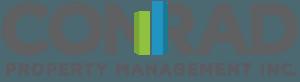 conrad property management inc logo