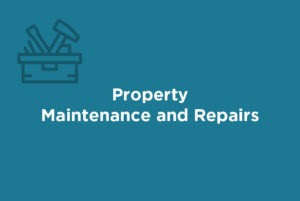 We coordinate all maintenance and repairs, such as plumbing, painting, janitorial services, flooring, drywall, etc., and will promptly advise you of any damage or excessive wear and tear observed on inspection. We have an extensive list of licensed and insured vendors, or we can coordinate with your own.